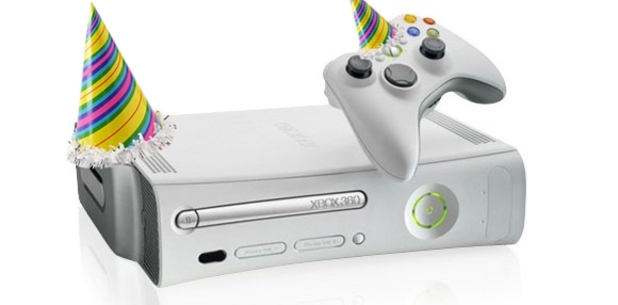 Microsoft's Xbox 360 turns 11 years old
