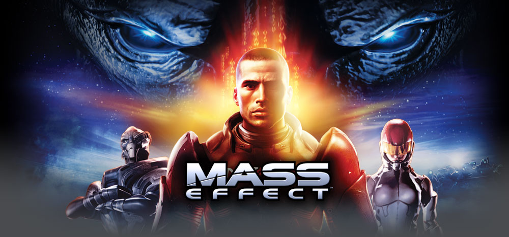 Top 5 characters in the Mass Effect series