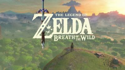 Zelda: Breath of the Wild gets M-rating in Australia