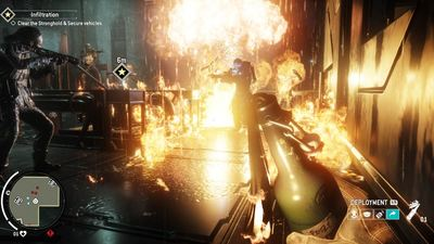 Deep Silver admits to releasing Homefront: The Revolution too early