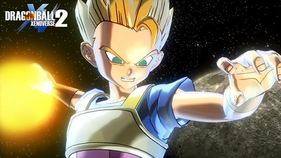 Dragon Ball Xenoverse 2 DLC pack announced