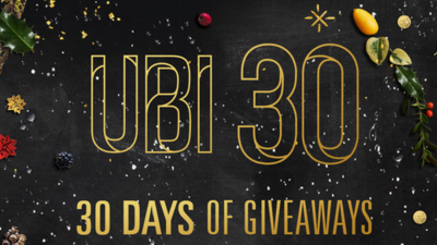 Ubisoft's massive 30 day giveaway prizes and dates leaked