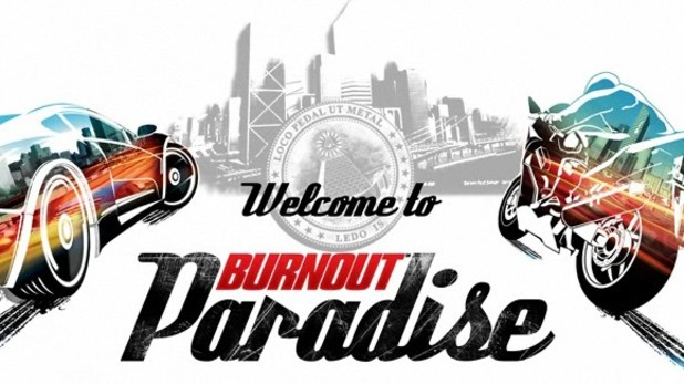 burnout paradise runs at a locked 60 fps on xbox one. Black Bedroom Furniture Sets. Home Design Ideas