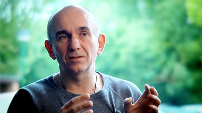 Peter Molyneux would love to make Fable 4 despite previously having troubles with Microsoft