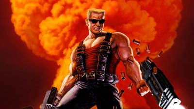 Gearbox Software CEO teases new Duke Nukem announcement for next week