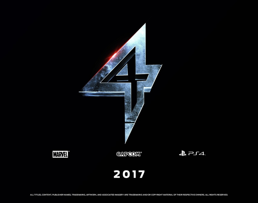 Marvel vs Capcom 4 is Slated for Release in 2017 class=