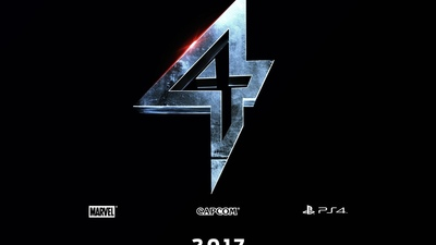 Rumor: Marvel V Capcom 4 to be revealed at PlayStation Experience 2016