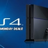 Playstation 4 Cyber Monday Deals