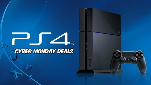 cyber monday 2016 here are playstation 4 console and game deals. Black Bedroom Furniture Sets. Home Design Ideas