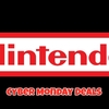 Nintendo Cyber Monday Deals