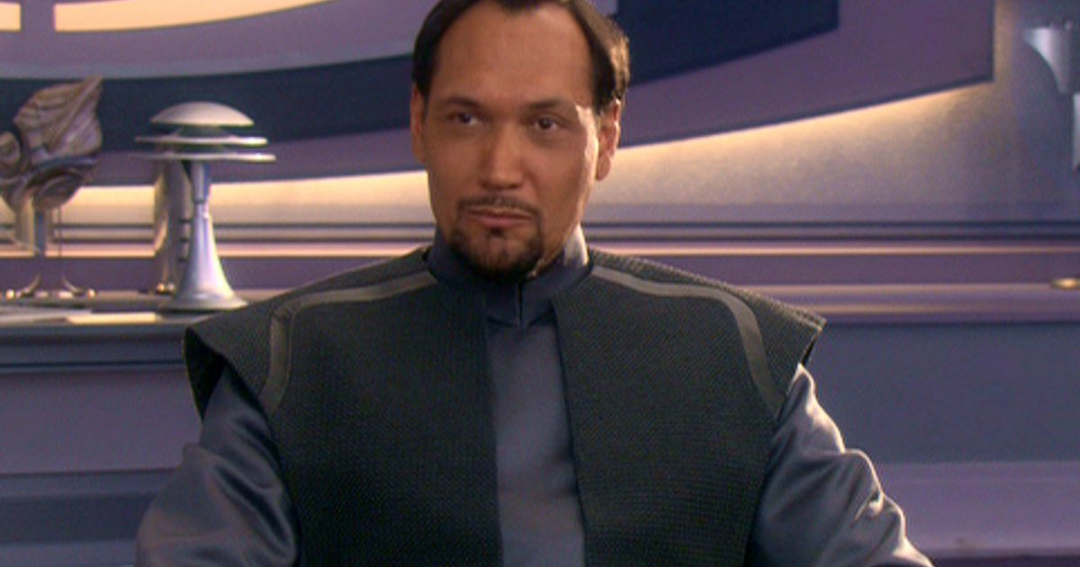 jimmy smits to reprise prequel trilogy role in rogue one