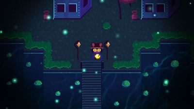 Puzzle Adventure Game, OneShot heading to Steam next month