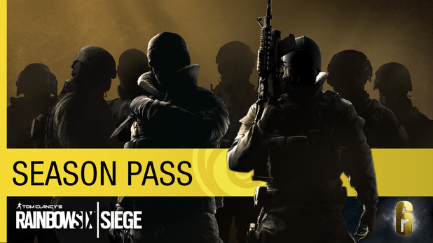 New Rainbow Six Siege Operators, Counterterrorism Units Coming In Year Two