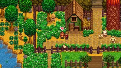 Stardew Valley skips Wii U heads to Switch; Releasing on Xbox One, PS4 next month