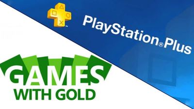 Here are all the PS Plus and Xbox Live 'Gold Games with Gold' titles for 2016