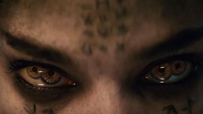 Check out the first teaser for The Mummy reboot with Tom Cruise and Sofia Boutella