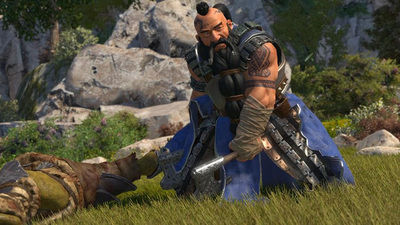 Fantasy Tactical RPG, The Dwarves releases today alongside Day 1 patch focused on performance optimization