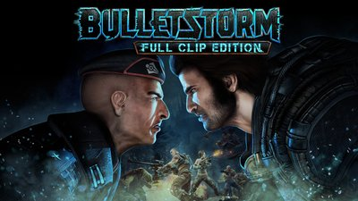Gearbox reveals Bulletstorm: Full Clip Edition, will allow you to play as Duke Nukem