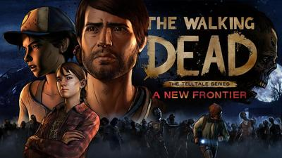 [Watch] TGA 2016: Telltale Games reveals extended look at The Walking Dead: A New Frontier
