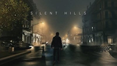 Guillermo del Toro calls out Konami for cancelling Silent Hills