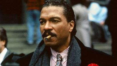 Billy Dee Williams will reprise his role as Harvey Dent for 'The LEGO Batman Movie'