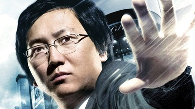 Netflix's Death Note has cast 'Heroes' actor, Masi Oka