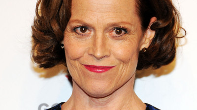 "Sigourney Weaver describes her 'Defenders' villain as ""delicious"""