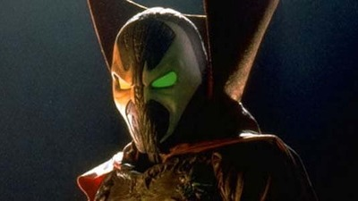 "Todd McFarlane says the 'Spawn' movie reboot is ""slowly moving forward"""