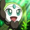 Pokemon closes out their year-long mythical 'Mon giveaway with Meloetta