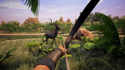 [Watch] Funcom livestreamed a much improved looking Conan Exiles earlier today