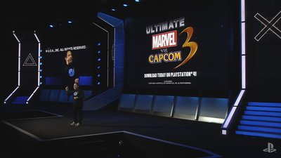 PlayStation Experience 2016: Marvel vs. Capcom 4 is real, Ultimate MvC 3 available today