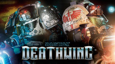 [Watch] Here's 13 minutes of Space Hulk: Deathwing's campaign mode completely uncut
