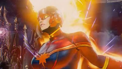 Marvel vs. Capcom: Infinite gets an action-packed extended gameplay trailer