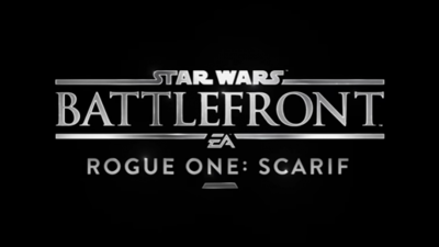 Star Wars: Battlefront Scarif DLC Launches Today