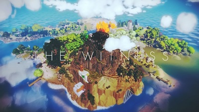 How The Witness gave me my gaming confidence back