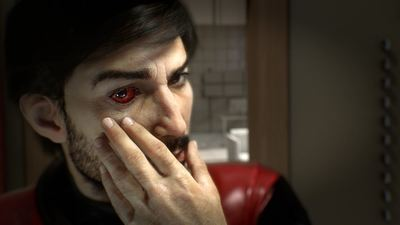 Prey might end up being a more difficult game than you thought