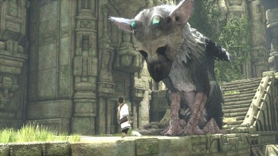 [Watch] This Is Why Playing The Last Guardian is Better Than Owning a Real Trico