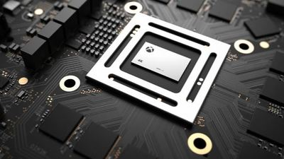 """Microsoft aiming for Project Scorpio to have a """"console price-point"""""""