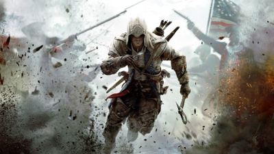 Assassin's Creed 3 now available as Ubisoft's last free game for 30th anniversary