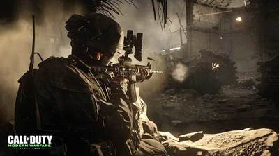 Call of Duty: Modern Warfare Remastered is getting an update for its Search and Destroy mode