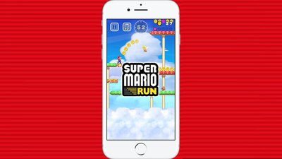 Super Mario Run Reveals New Modes and Playable Characters
