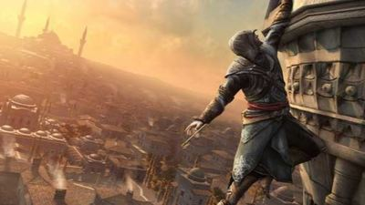 Vivendi's hostile takeover of Ubisoft nears key percentage