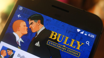 Bully: Anniversary Edition available now for iOS and Android