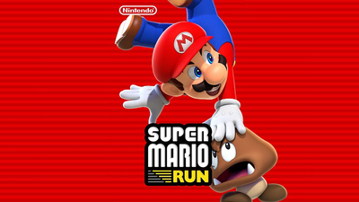 "Super Mario Run Will Require ""always-on"" Internet Connection"