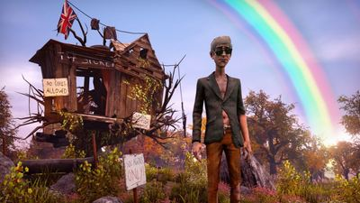We Happy Few releases mega update that resolves one giant plot hole