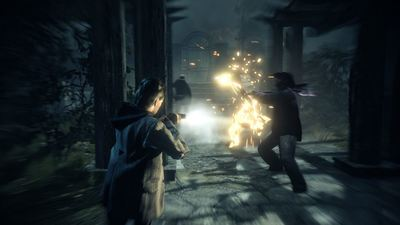 Alan Wake developer not ready to show off their new games, but will update will come sometime this month