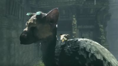 The Last Guardian Guide Part 5: Trico's Tail, Teaching Commands, Gap Jump, Rotating Statues