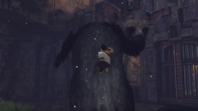 The Last Guardian Guide Part 6: Small Blue Pot puzzle
