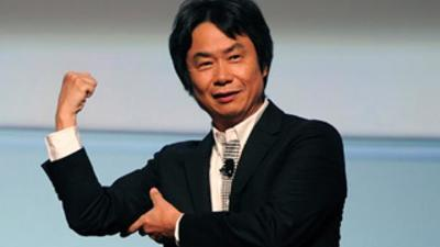 Sigeru Miyamoto Says Nintendo Should Have Made Minecraft