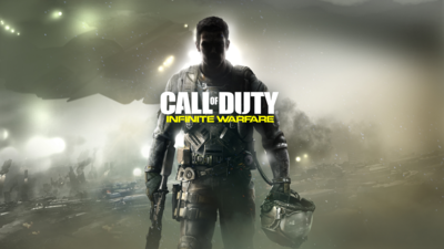 Call of Duty: Infinite Warfare is free to play on PS4 from Dec 15th - 20th